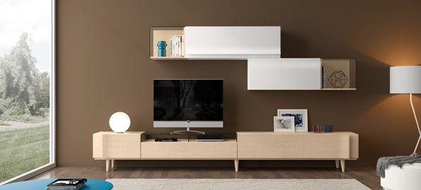 03 Salón moderno