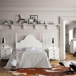 02 Dormitorio provenzal