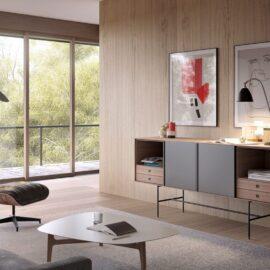 Mueble de salón Treku