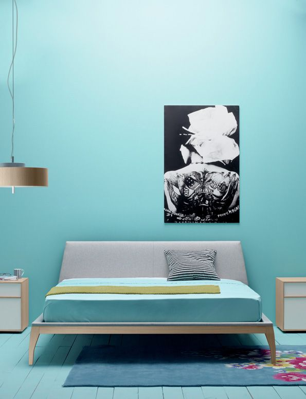 25 Dormitorio
